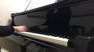風が吹く街(アニメ『文豪ストレイドッグス2期』(エンディング)) / ラックライフ / Piano Solo