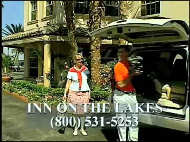 Inn on The Lakes Hotel - Sebring, Fl