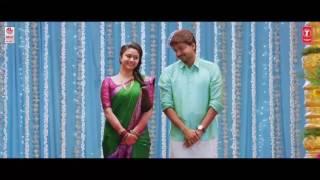 Nillayo Video Song   Bairavaa   Cute Dance Vijay & Keerthy Suresh HD 1080p