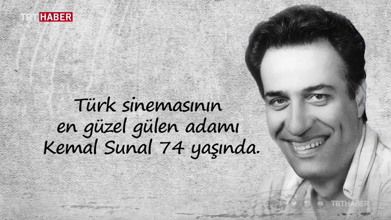 Kemal Sunal 74 yaşında