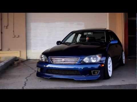 Hellaflush 2013: Lexus