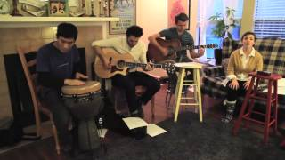 Silent House by Dixie Chicks Acoustic Cover with Julia Lorenz-Olson