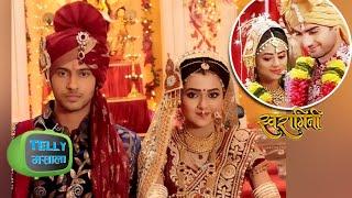 Ragini & Lakshya To Get Married Again Along With Swara & Sanskaar | Swaragini