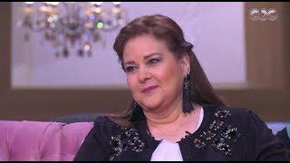 معكم منى الشاذلي | أسرار وحكايات خاصة في حياة الفنانة الأم دلال عبد العزيز | الحلقة الكاملة