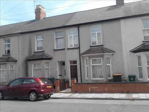Room To Rent on Llanwern Street, Newport