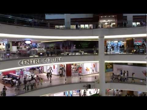 Sample Video: Sony Xperia ion #2
