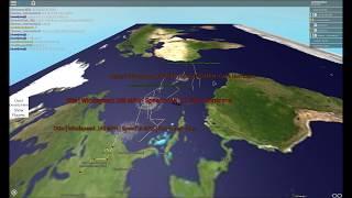 Lets Play: ROBLOX! - Neues und erstaunliches Update für Manlys Hurrikan-Simulator!