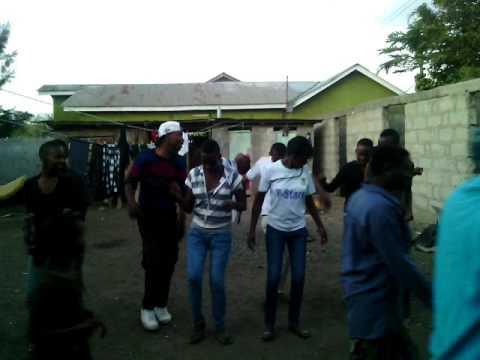 Kisongo dancers
