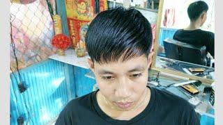 Kiểu tóc thích hợp cho mọi lứa tuổi - Hướng dẫn hớt và Cạo viền chi tiết nhất !