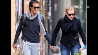 Entertainment News - Kate Winslet hamil anak ke 3