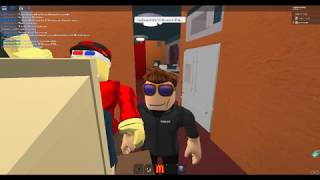 ROBLOX: More Fun from SebbisTurret's RV!