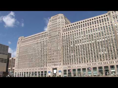 Moen Design Center in Chicago's Merchandise Mart