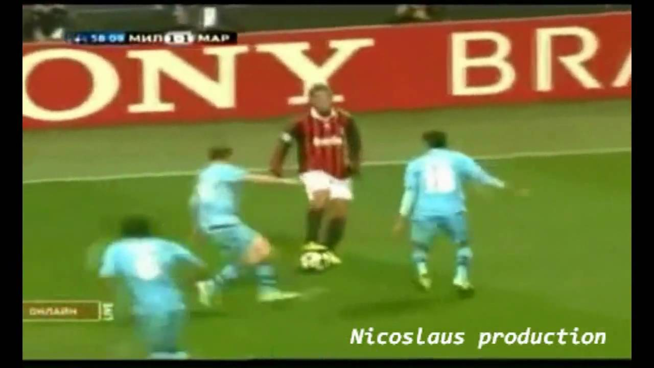 Ronaldinho 2010