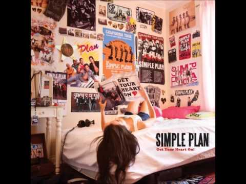 Simple Plan - Get Your Heart On - Full Album [Deluxe Edition]