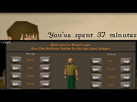 Fastest F2P Bond from Scratch (in-game playtime) OSRS CHALLENGE!