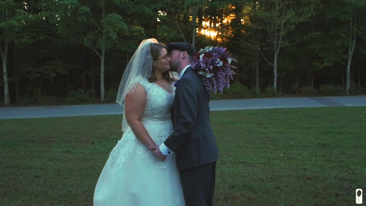 Andrew + Laura Patuxent Presbyterian Highlight | SELLABRATION (4K)