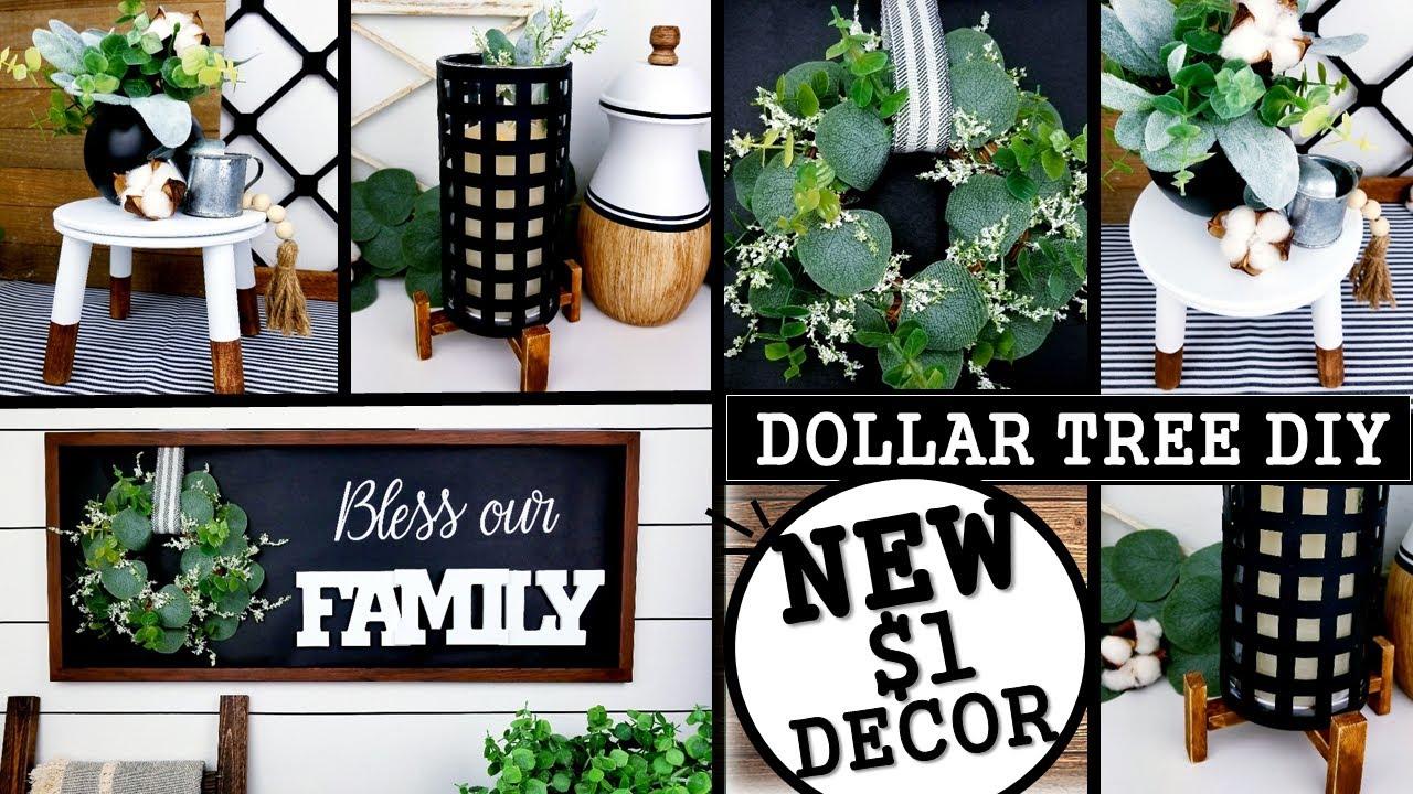1 High End Diy S Dollar Tree Diy S Modern Home Decor Ideas 2020 Youtube Dollar Tree Diy Crafts Diy Dollar Tree Decor Diy Dollar Store Crafts