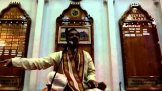 Surya Vaibhavam by Brahmasri Vaddiparti Padmakar Garu, San Diego, CA
