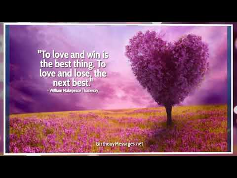 Top 10 Inspirational Love Quotes