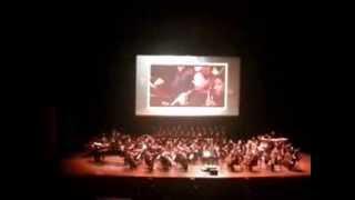 Gerudo Valley - Symphony of the Goddesses Mexico 2013