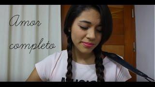 Amor completo - Mon Laferte (cover) Diana Salas