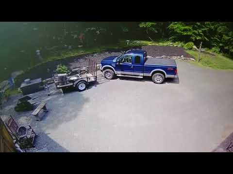 Video: CT State Police Seek Person Of Interest In Suspicious Incidents