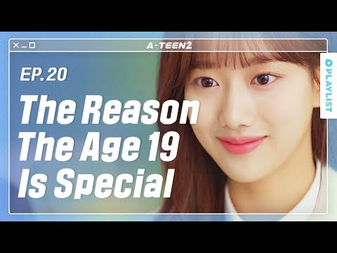 Thank You For Being A Part Of Our 19 | A-TEEN 2 |  EP.20  [Final Episode] (Click CC For ENG Sub)