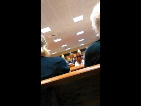 Delbert vs Travis case in Stanford ky