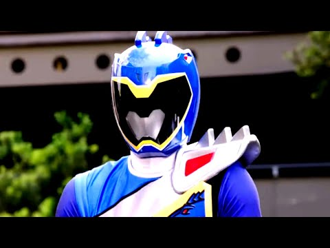 Power Rangers Official | Power Rangers Dino Charge Season Spotlight | Morphin Grid Monday