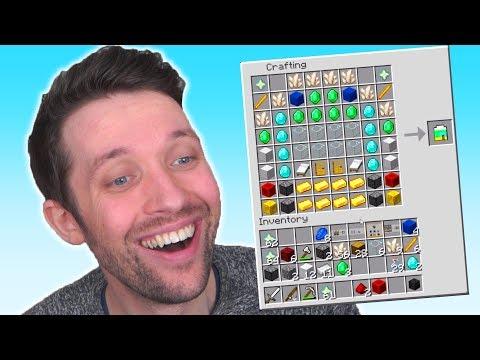 WIR CRAFTEN DAS $1.000.000 HAUS! Minecraft