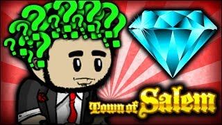 Diamond Elo | The Most Disgusting Game I've Ever Played - Town of Salem (Ranked)