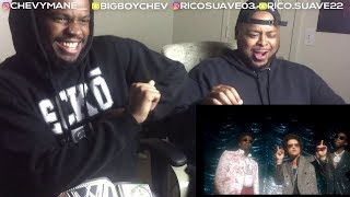 Gucci Mane, Bruno Mars, Kodak Black - Wake Up in The Sky [Official Music Video] REACTION