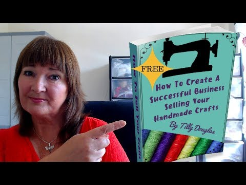 how-to-sell-handmade-crafts---online-&-offline