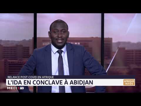 Relance post-Covid en Afrique: l´IDA en conclave à Abidjan