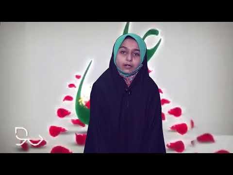 Eid E Gadeer Presentation By Students Of Maktab E Husaini (Girls)