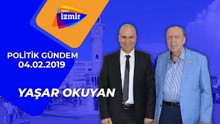 Yaşar Okuyan'dan Nurettin Soyer, Tunç Soyer ve Devlet Bahçeli Hakkında Ses Getirecek Açıklamalar