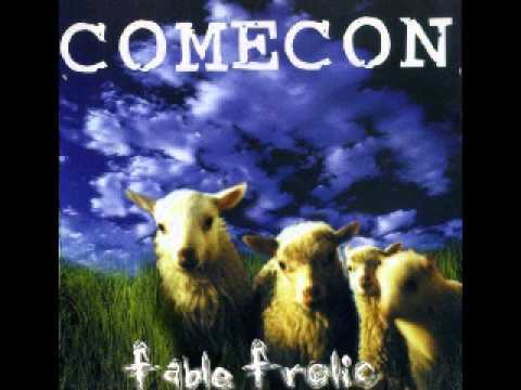 Comecon - Frogs -(Fable Frolic)
