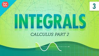 Crash Course: Physics: Integral Examples using Physics thumbnail