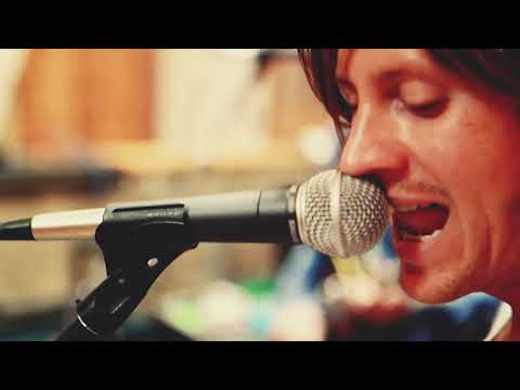 Hello Hurricane - LIVE from the Switchfoot Studio