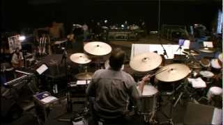 Concert for George - Extras - Drummers