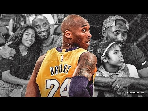 Reflecting On Kobe Bryant's Tragic Death