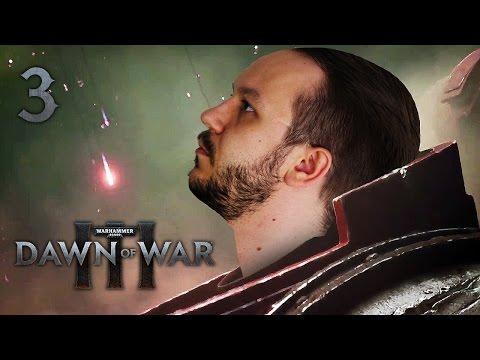 Dawn of War III (Kampania) #3