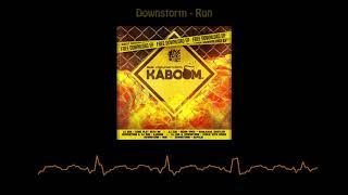 MUSIC FE LEVEL2 Korben Dj Dub   Downstorm   Run