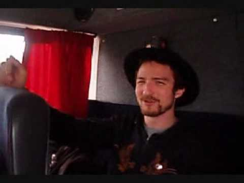 Frank Turner - Love Ire & Song On The Road