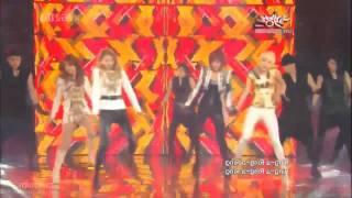 Sunny Hill - The Grasshopper Song mirrored Full Dance
