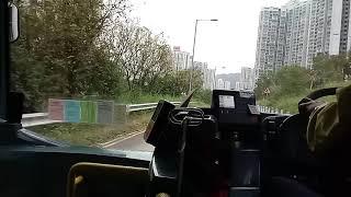 Publication Date: 2018-12-12 | Video Title: Hong Kong Bus MTR 142 @ K58 De