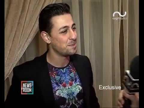 أنور نور: عم حضر مفاجأة ضخمة بمصر وعندي مشاريع على صعيد التمثيل