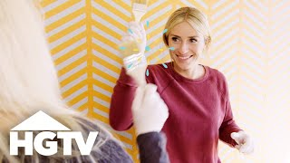 5 Budget-Friendly Decorating Projects by Jasmine Roth - HGTV