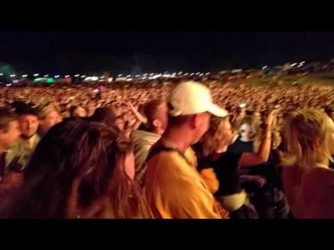 Congo Natty @ Boomtown 2016 - wait for the drop