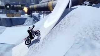 Trials Fusion 2014 PC Gameplay #6 HD